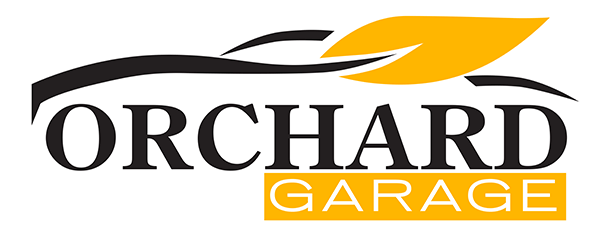 Orchard Garage Logo